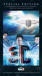 Klb 3D Special Edition (Cd+dvd Bonus Com 2 Clips 3 - Klb