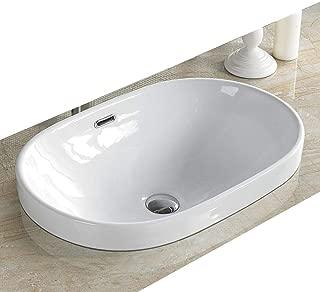 Best sit on top bathroom sink Reviews