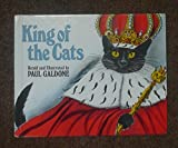 King of the Cats: A Ghost Story by Joseph Jacobs