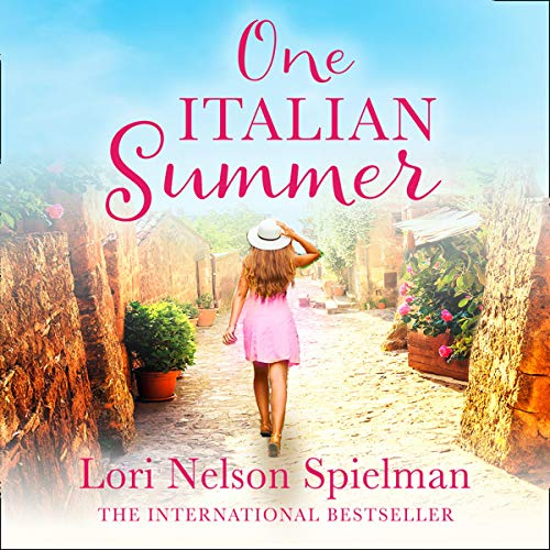 One Italian Summer  By  cover art