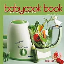 BEABA Babycook Book (Spanish)