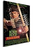 Instabuy Poster Robin Hood: Men in Tights - Robin Hood –