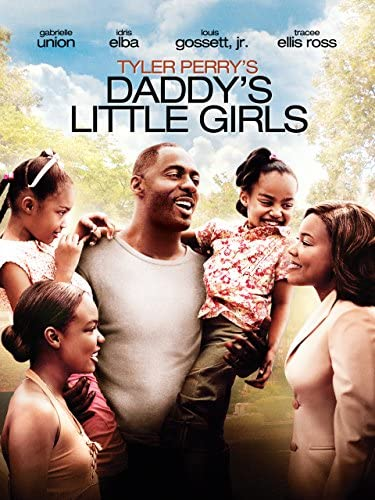 Tyler Perry s Daddy s Little Girls product image