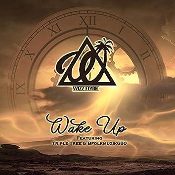 Wake Up (feat. Triple Tree & Bfolkmuzik680)