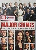 51RCgJ5B27L. SL160  - Pas de saison 7 pour Major Crimes, l'équipe de Sharon Raydor est mise à la retraite