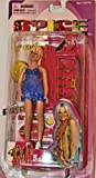 6' Baby Spice Doll in Blue Babydoll Nighty and White Platform Sport Shoes - Spice Girls!