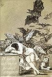 Poster 40 x 60 cm: Der Schlaf der Vernunft gebiert