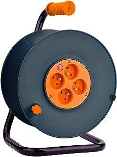 Mejor Enrollador De Cable Casero de 2021 - Mejor valorados y revisados