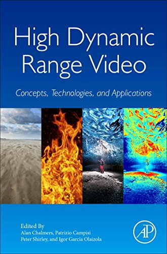 Price comparison product image High Dynamic Range Video: Concepts