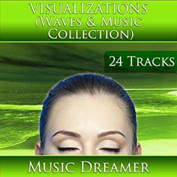 Visualizations - Waves and Music Collection