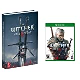 The Witcher 3: Wild Hunt - Xbox One Game and Strategy Guide Bundle