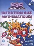 Initiation aux mathématiques 4 ans et +