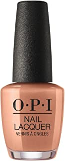 OPI Nail Lacquer, NLD44 Sweet Carmel Sunday 15 ml