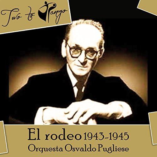 Orquesta Osvaldo Pugliese, Roberto Chanel
