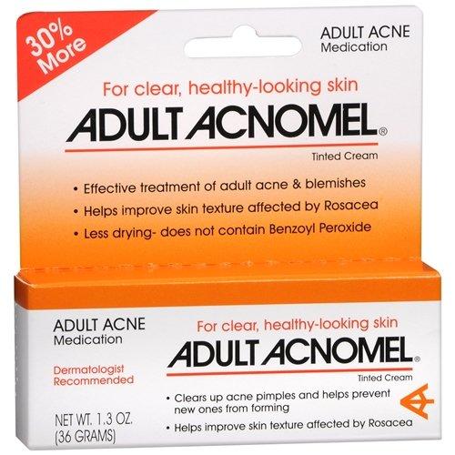 Acnomel Adult Acne Medication 1 oz …