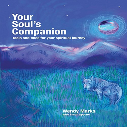 Your Soul's Companion audiobook cover art