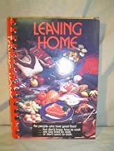 Leaving home: For people who love good food-- but don't know how to cook-- are too tired to cook-- or don't want to cook