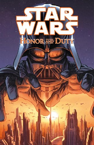 STAR WARS HONOR AND DUTY