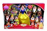 Simba Disney Princess 5765622 - Figuras de Blancanieves y los Siete enanitos