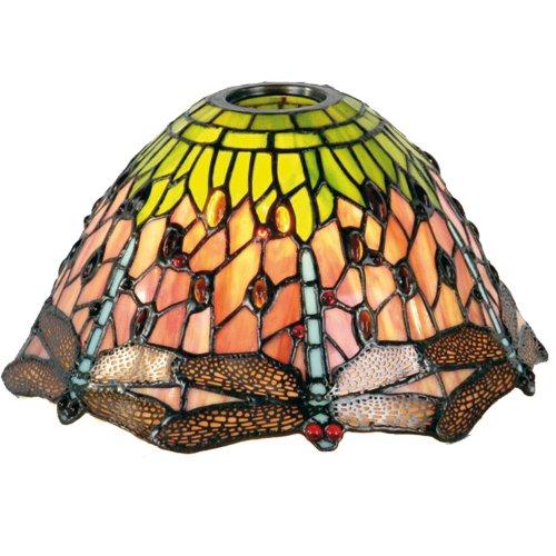 Tiffany Lampenschirm Lumilamp Tiffanylampe Tiffanyglas