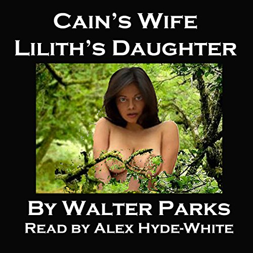 Cain's Wife, Lilith's Daughter cover art
