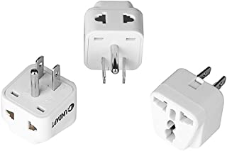 uk power plug to australian adapter
