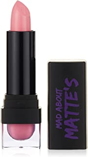 W7 Lipstick - Pack of 1, pink