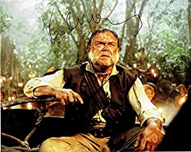 KEVIN McNALLY - Pirates of Caribbean AUTOGRAPH Signed 8x10 Photo