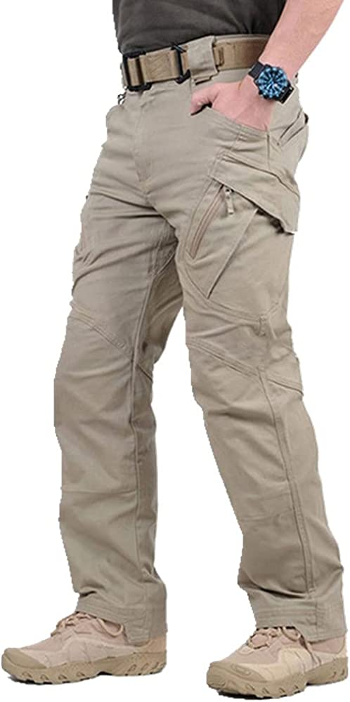 Tactical Pants Men Breathable Combat Summer Trousers Sale price Boston Mall Army Cargo