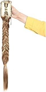 Best fishtail braid ponytail extensions Reviews