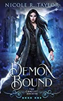 Demon Bound (The Camelot Archive)