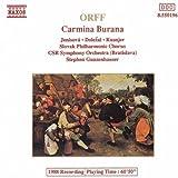 Carmina Burana: Stetit puella