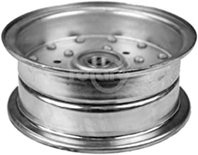 Idler Pulley For Exmark Repl 1-413099 (1
