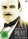 Agatha Christie - Poirot: Morphium [Alemania]