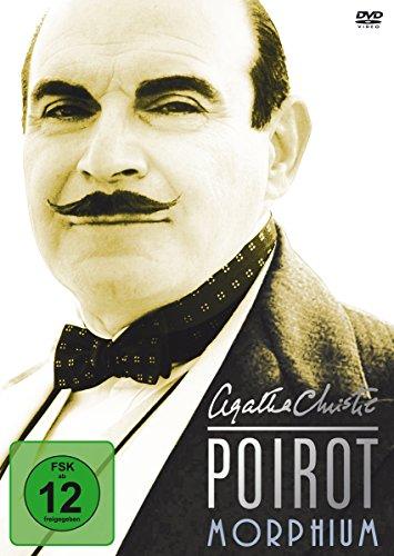 Agatha Christie - Poirot: Morphium