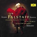 Falstaff (Opera Completa)(2001)