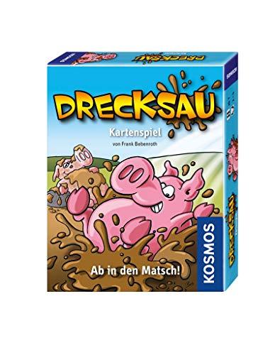 KOSMOS -   740276 Drecksau -