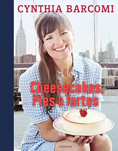 XXL-Leseprobe: Cheesecakes, Pies & Tartes