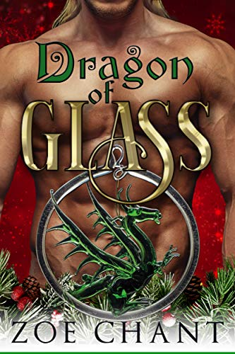 Dragon of Glass (Fae Shifter Knights Book 1)