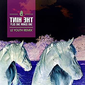 Plus One Minus One (Le Youth Remix)