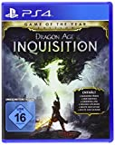 Electronic Arts Dragon Age: Inquisition GotYE PS4 Basic PlayStation 4 Tedesca videogioco