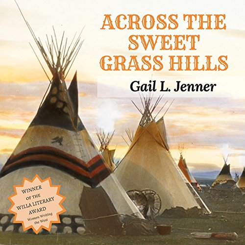 Across the Sweet Grass Hills audiobook cover art