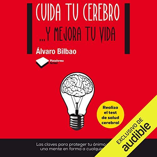 Cuida Tu Cerebro [Take Care of Your Brain] cover art