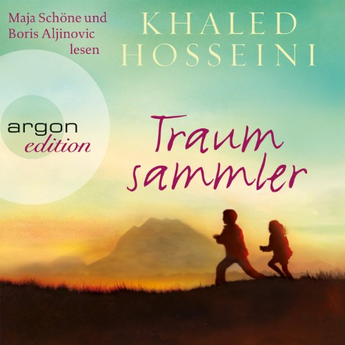 Traumsammler audiobook cover art