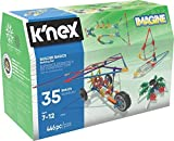 K'NEX Builder Basics 35 Model Building Set