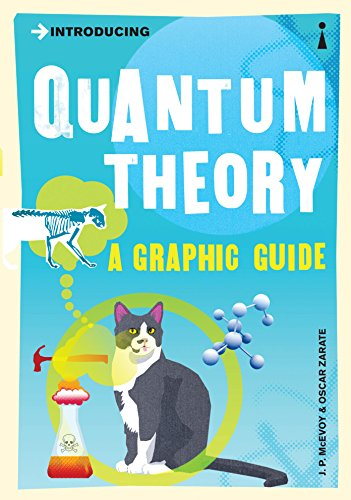 Introducing Quantum Theory: Graphic Design