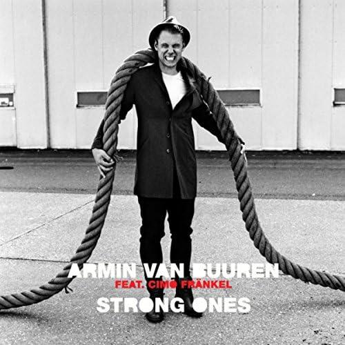 Armin van Buuren feat. Cimo Fränkel
