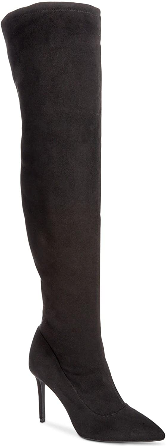 Thalia Max 82% OFF Sodi Womens Boots Limited time cheap sale Rominaa Over-The-Knee