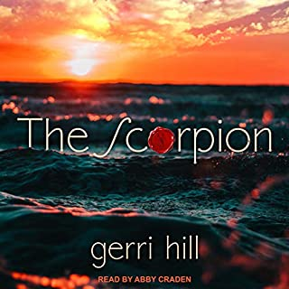 The Scorpion cover art