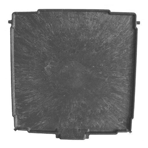 Tapa para Modulo Compostador de Jardín Combox (60x60cm)